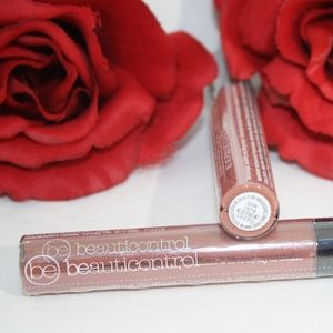 BeautiControl Lip Gloss SIZZLE ( 2-pack)